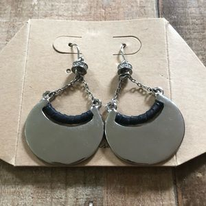 Chloe + Isabel Jewelry - Chloe + Isabel silver plated earrings